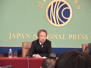 緊急シンポ!安田純平さん解放とジャーナリズムを考える
